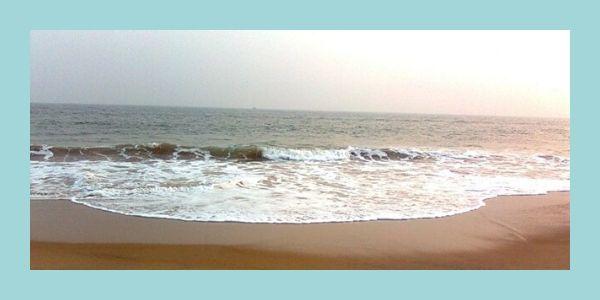 Baliharachandi Beachnear jagannath temple