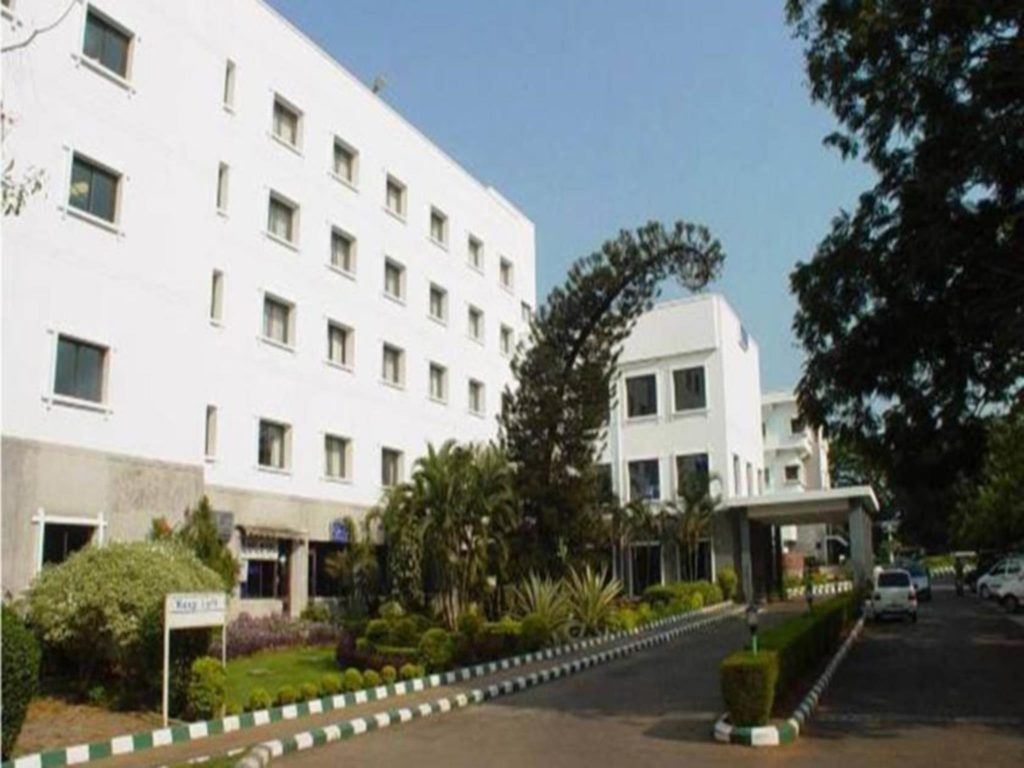 accommodation facilities in sri krishna temple
