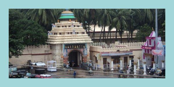 Gundicha Templenear jagannath temple
