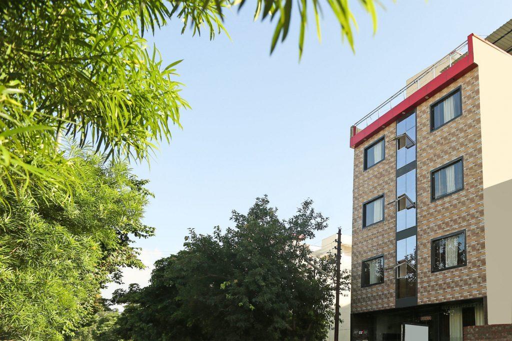 Janardhana Hotel Udupi