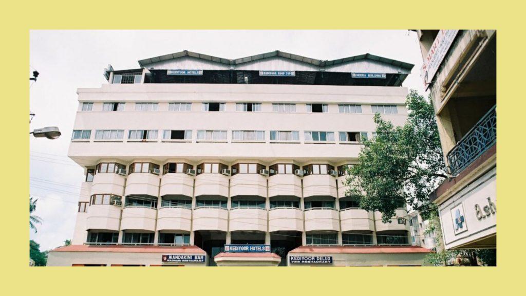 Kediyoor-hotel-Udupi