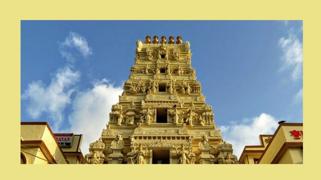 Lakshmi Narayan Temple near somnath temple