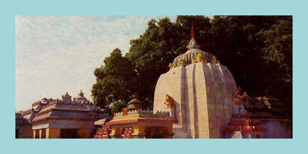 Loknath Templenear jagannath temple