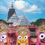 Details of pooja timings and Sevas in the Shri Jagannath Temple Puri,Odisha