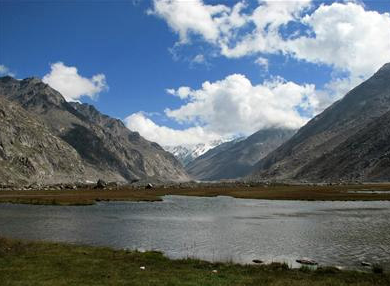 Mantalaii – situated at few kilometers away from Sudh Mahadev. It is a place where Lord Shiva Married Goddess Parvati.