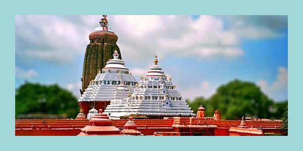 Markandesvara Templenear jagannath temple