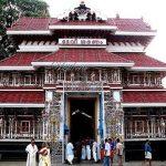 About Famous Temple Guruvayur in Kerala
