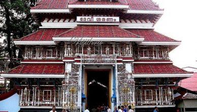Lord Krishna Temple Guruvayur