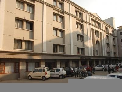 Prasanna Varadaraja Swamy Guest house