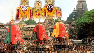 accommodation facilities in jagannath temple