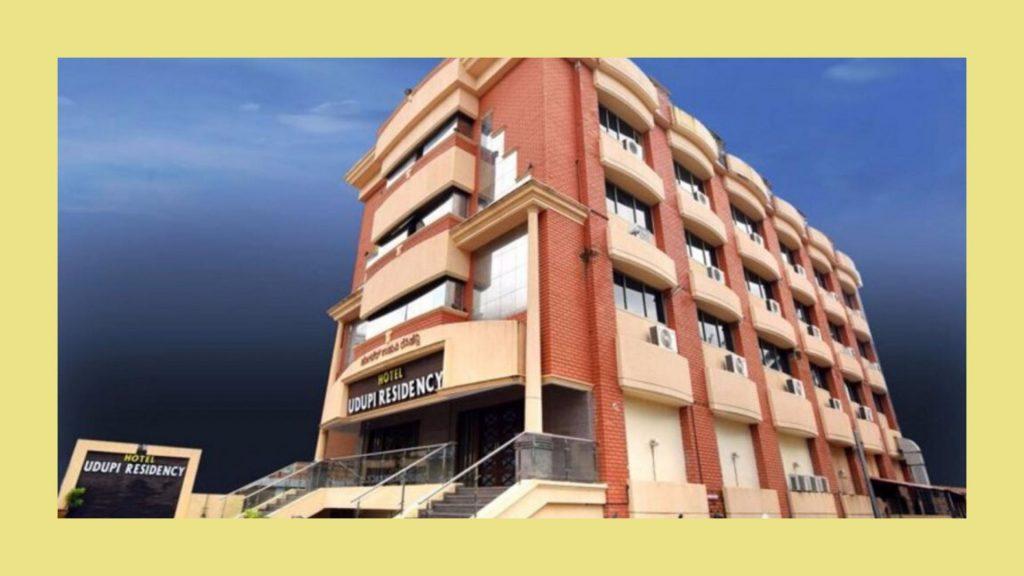 Rukmini-Residency-Hotel-Udupi