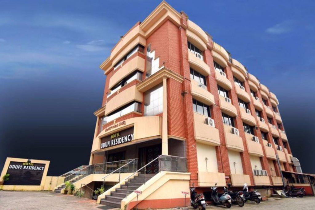 Rukmini Residency Hotel, Udupi