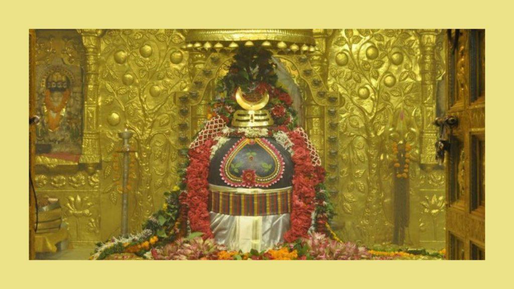 Darshnam Timings Somnath Temple