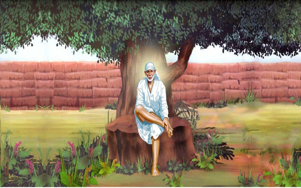 epic of great shree shiridi sai baba