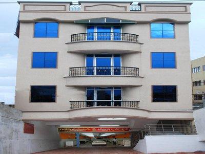 Shankara Muni Complex