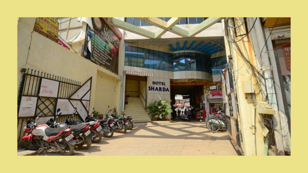 Sharada-International-Hotel-Udupi