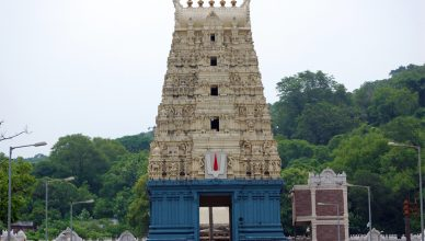 accommodation facilities at simhachalam temple