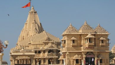Darshnam Timings Somnath Temple