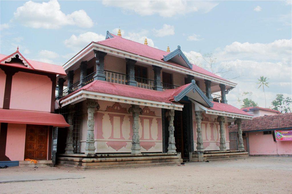 Sri Venkata Ramana Temple