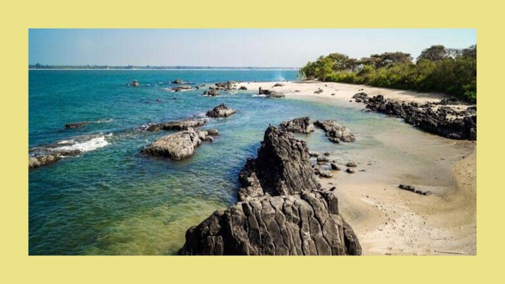 St.-Marys-Island