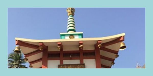 Sudarshan Craft Museumnear jagannath temple