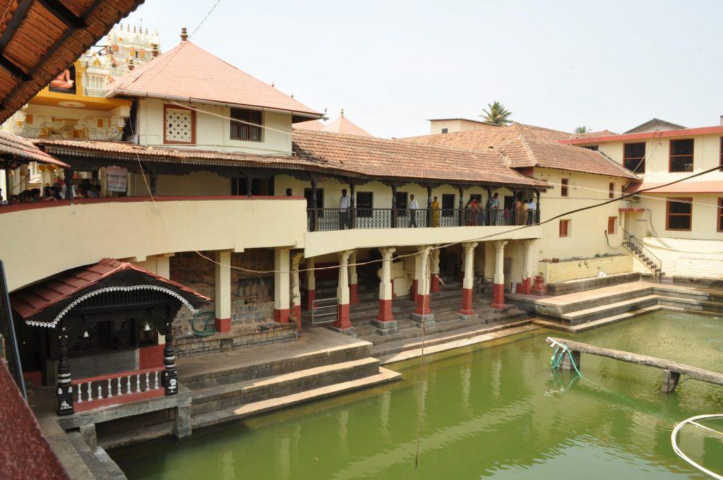 Vadabhandeshwara Temple – Malpe