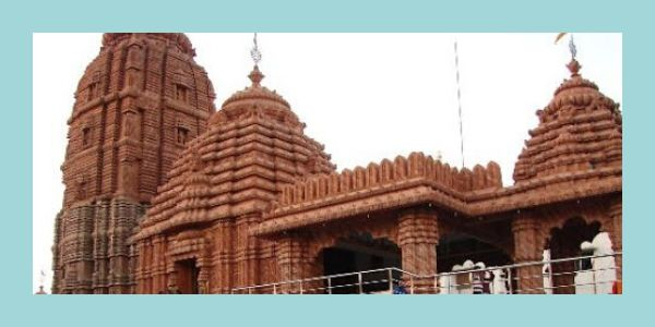 Vimala Templenear jagannath temple