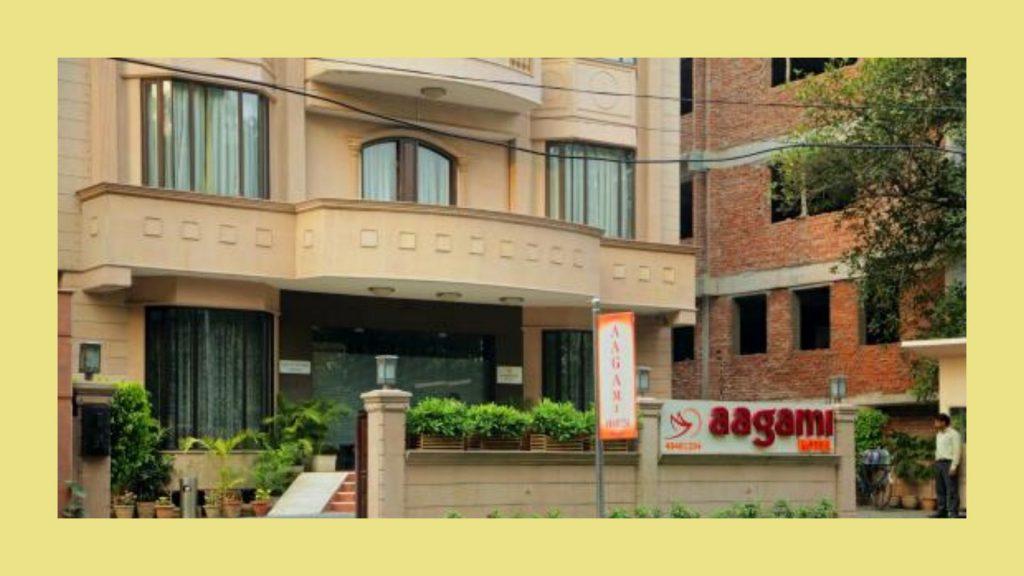 aagami-hotel