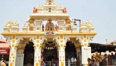 about sri krishna temple