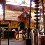 Detail Timings of Pujas in The Guruvayur Temple,Kerala