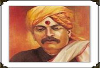 Shri Madhavarao Deshpande (Shama)