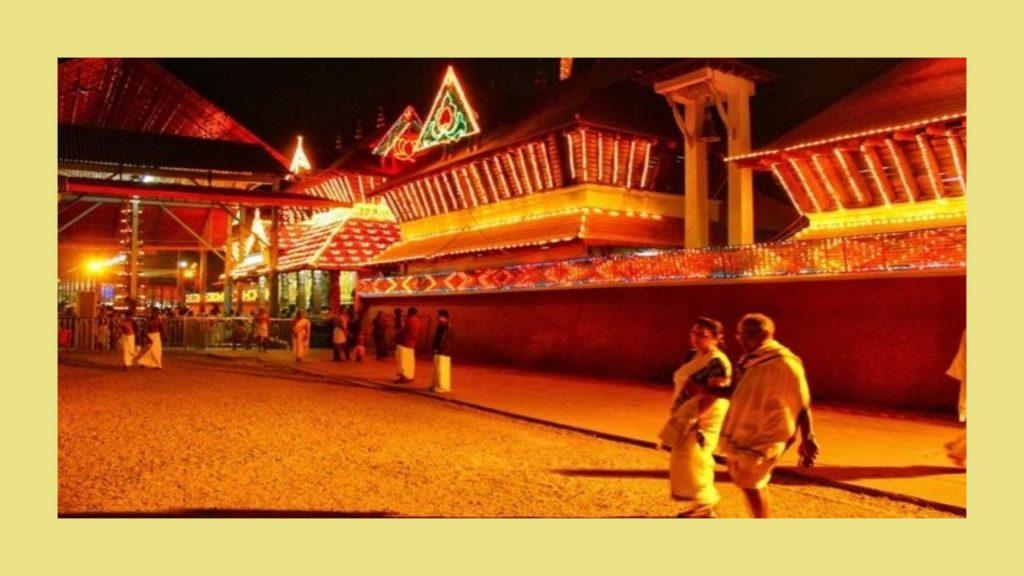 interesting epic behind the great temple guruvayur