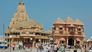 Epic of Somnath Temple