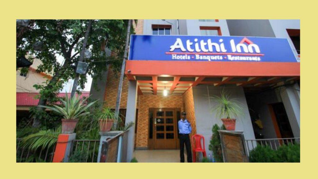 accommodation facilities in jagannath temple