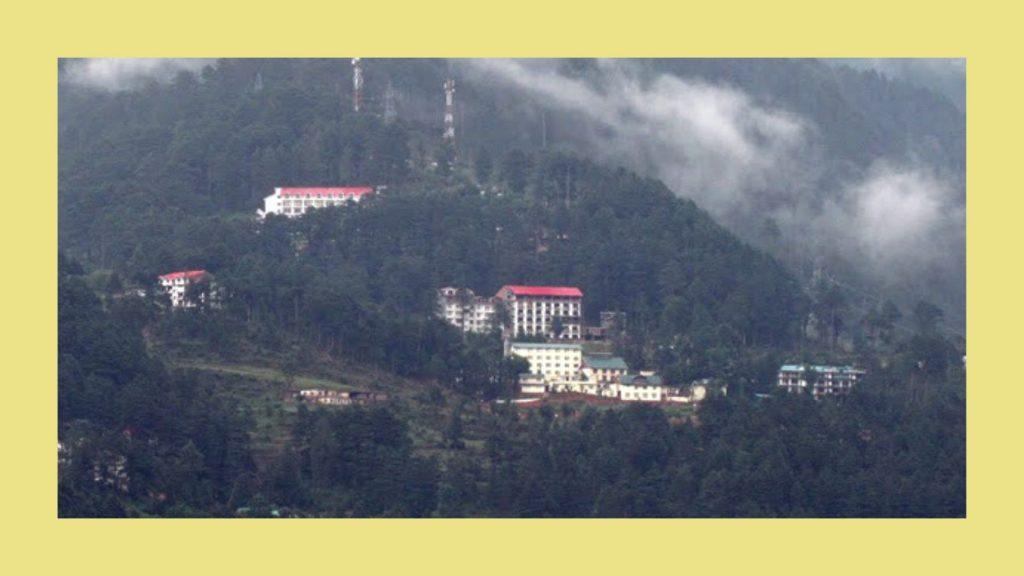 Kud – it is very popular resort located at Jammu – Srinagar High way, 106 km from Jammu.