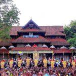 Accommodations Details in Guruvayur Temple in Kerala