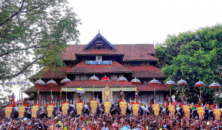 Accommodations Details In Guruvayur Temple In Kerala