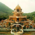 Sri Sahasrakshi Rajarajeswari Devi Temple Devipuram,History, Timings, Sevas and Poojas