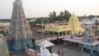 Someswara Swamy temple