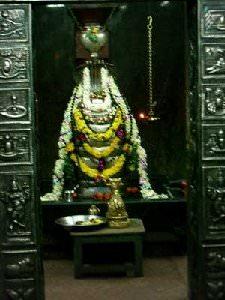 Someswara Swamy temple