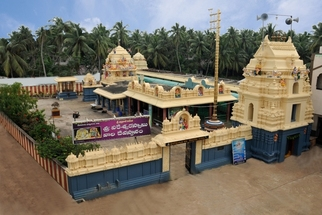 Sametha Veereswara Swamy Temple