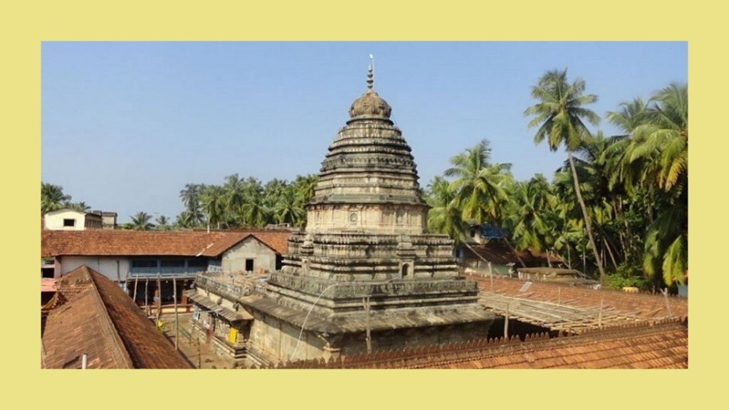 Image result for gokarna mahabaleshwar temple images