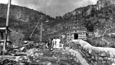History of TTD Temple