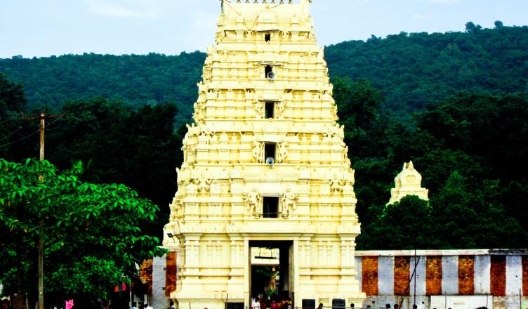 Visiting places near mahanandi temple
