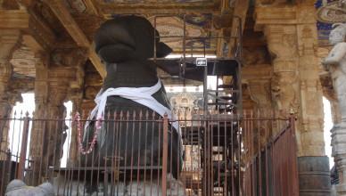 History of Mahanandi temple