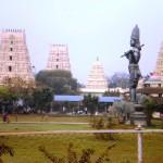 About Dwaraka Tirumala Temple