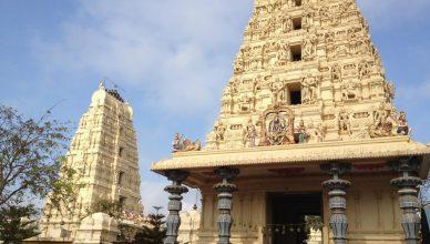 Accommodations provided By Dwaraka Tirumala