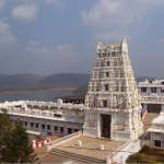 Travelling Facilities to Bhadrachalam