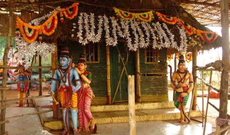 History of Bhadrachalam Temple
