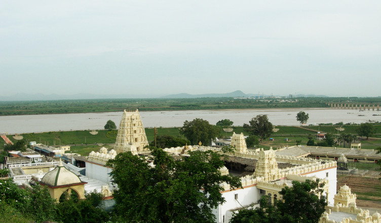 Visiting Places near Bhadrachalam Temple